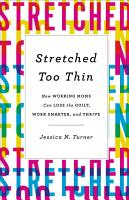 Stretched Too Thin PDF