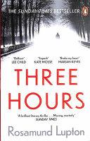 Three Hours PDF