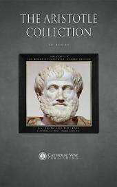 The Aristotle Collection [50 Books]