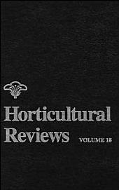 Horticultural Reviews: Volume 18