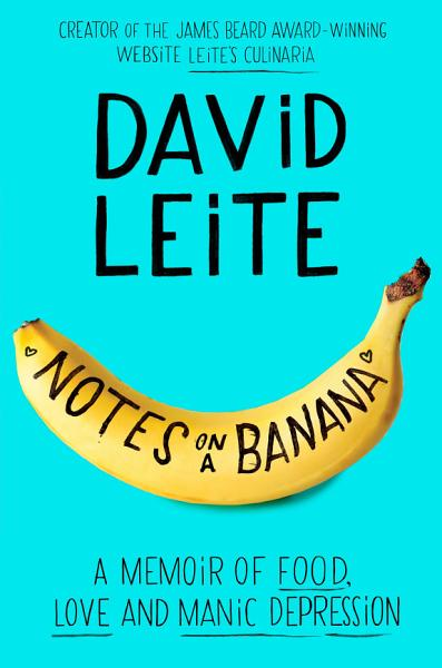 Download Notes on a Banana Book