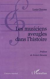 Les musiciens aveugles dans l'histoire