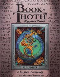 The Book of Thoth  Egyptian Tarot  PDF