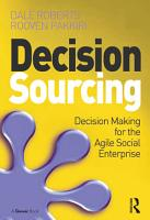 Decision Sourcing PDF