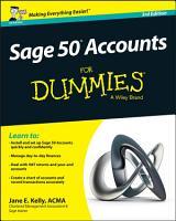 Sage 50 Accounts For Dummies PDF