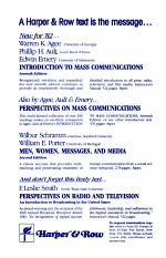 JOURNALISM QUARTERLY