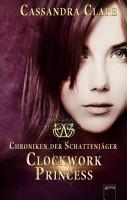 Clockwork Princess PDF