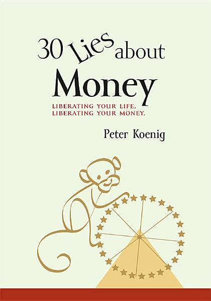 Download 30 Lies about Money Book