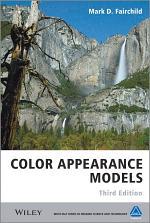Color Appearance Models