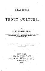 Practical Trout Culture
