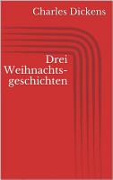 Drei Weihnachtsgeschichten PDF