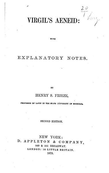 Download Aeneid Book