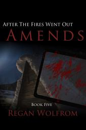 After The Fires Went Out: Amends: Book Five of the Unconventional Post-Apocalyptic Series
