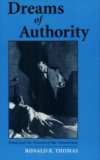 Dreams of Authority Book