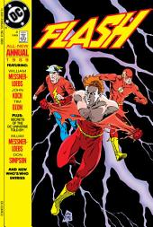 The Flash Annual (1987-) #3