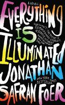 Everything Is Illuminated Book