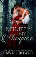 Infinitely My Marquess PDF