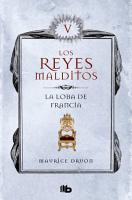 La loba de Francia  Los Reyes Malditos 5  PDF
