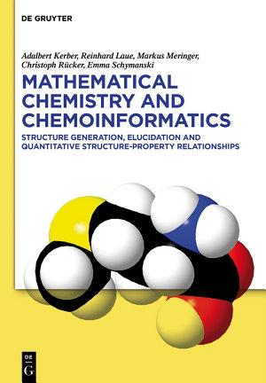 Mathematical Chemistry and Chemoinformatics PDF