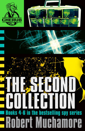 CHERUB The Second Collection