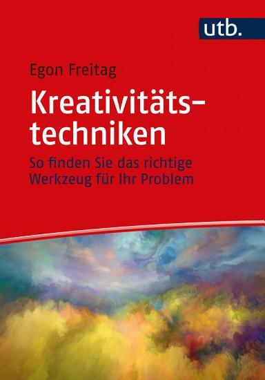 Kreativit  tstechniken PDF