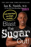 Blast the Sugar Out  PDF