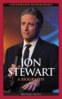 Jon Stewart  A Biography PDF