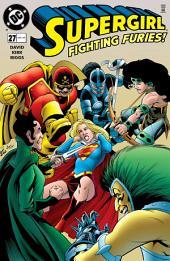 Supergirl (1996-) #27