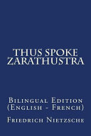 Thus Spoke Zarathustra Book PDF