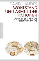 Wohlstand und Armut der Nationen PDF