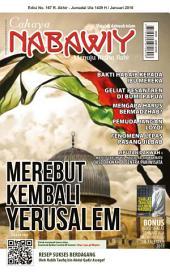 Cahaya Nabawiy Edisi 167 MEREBUT KEMBALI YERUSALEM: FENOMENA LEPAS PASANG JILBAB