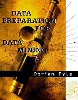 Data Preparation for Data Mining PDF