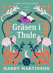 Gräsen i Thule: Dikter