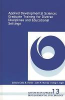 Applied Developmental Science PDF