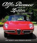 Alfa Romeo Series 105 Spider