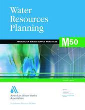 Water Resources Planning, (M50)