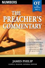 The Preacher's Commentary - Vol. 04: Numbers