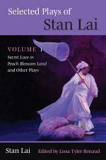 Selected Plays of Stan Lai, 1