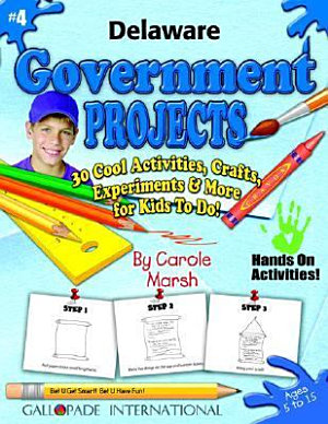 Delaware Government Projects PDF