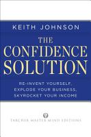 The Confidence Solution PDF