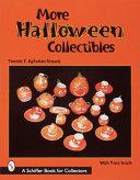 More Halloween Collectibles