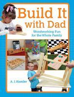 Build It with Dad PDF