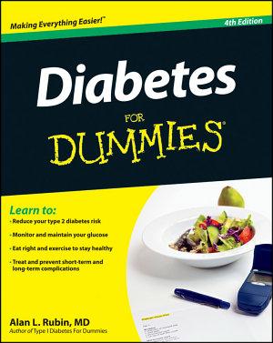 Diabetes For Dummies PDF