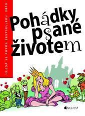 Pohádky psané životem: Hledá se autor bestselleru 2013