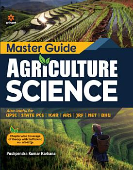 Agriculture Science  a Complete Study Package  PDF