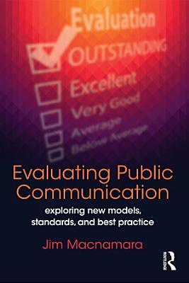Evaluating Public Communication PDF