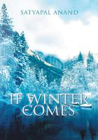 If Winter Comes PDF