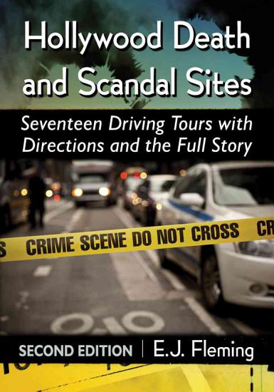 Hollywood Death and Scandal Sites PDF