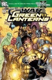 Green Lantern (2005-) #65