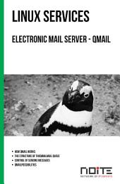 Electronic mail server - Qmail: Linux Services. AL3-039